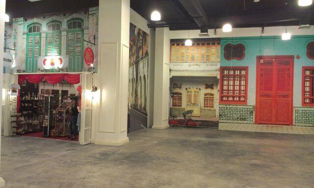 File:Penang On 6, Gurney Paragon, George Town, Penang.jpg