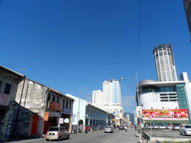 File:Magazine Road, George Town, Penang.JPG