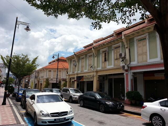 File:Buckingham Street, George Town, Penang (2).jpg