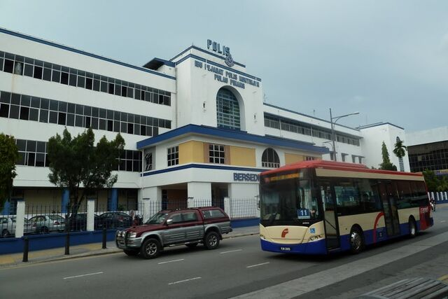 File:Penang Police Headquarters, Penang Road, George Town, Penang.jpg