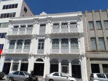 1886 Building (OCBC), George Town, Penang