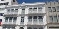 1886 Building