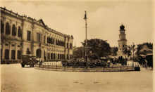 King Edward's Place, George Town, Penang (1930s)