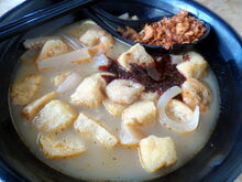 Penang curry mee (2)