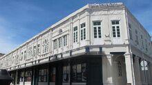 Whiteaways Arcade, Beach Street, George Town, Penang