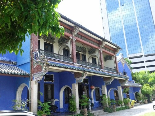 File:Cheong Fatt Tze Mansion, George Town, Penang.jpg
