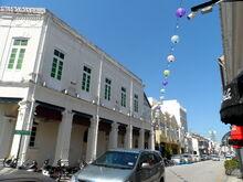 Bishop Street, George Town, Penang (2)