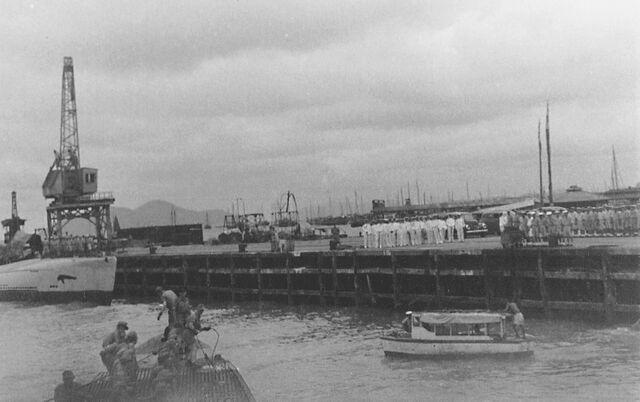 File:Nazi Germany U-boat, George Town, Penang.jpg