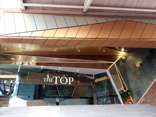 File:The TOP, KOMTAR, George Town, Penang.jpg