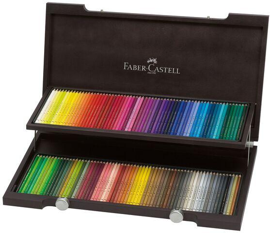 File:Faber Castell 120 Polychromos.jpg