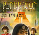 Before the War: Book Three