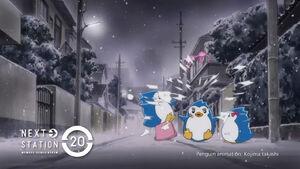Mawaru Penguindrum - 19