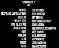 Untouchable-cast
