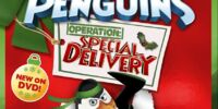 Penguins of Madagascar: Operation: Special Delivery (DVD)