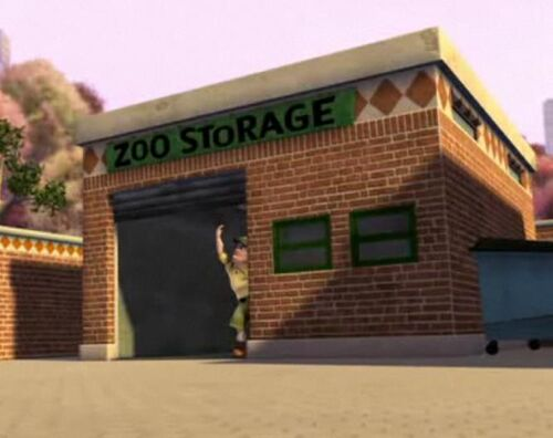 Zoo Storage 001