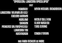 Lunacorn apocalypse 2