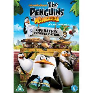 Operation Penguin Patrol DVD