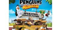 POM: Operation: Penguin Patrol DVD