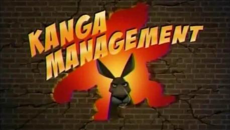 Kanga Management Title