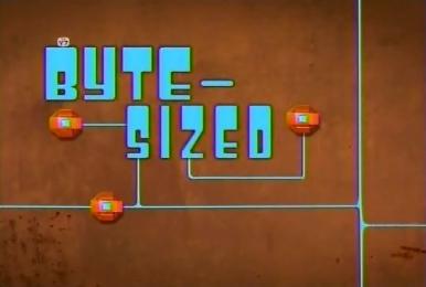 Byte Sized Title