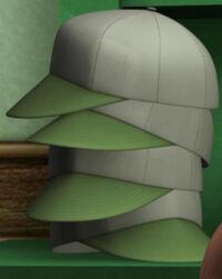 Merch-hats