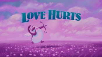 Love hurts-title