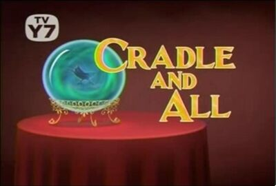 Cradle and All title card