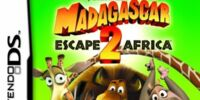 Madagascar: Escape 2 Africa (video game)