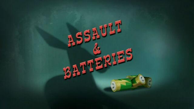 File:5b - Assault & Batteries.jpg