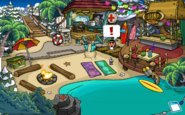 Rockhopper Adventure Party Cove