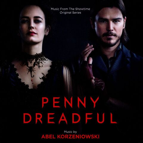 File:Penny Dreadful Soundtrack Cover.jpg