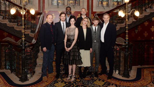File:Penny Dreadful Cast.jpg