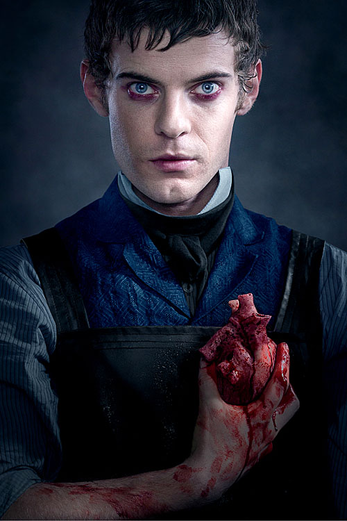 is victor frankenstein responsible for the creatures actions There he finds and rescues dr victor frankenstein from certain  tion or  idealism and failed to take responsibility for his actions the creature was unable  to.