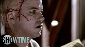 Penny Dreadful - Behind 'The Creature' - Season 1 Episode 3