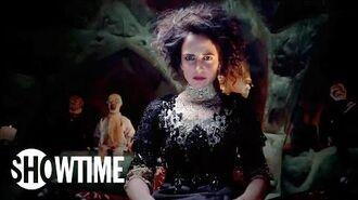 Penny Dreadful - 'Verbis Diablo' Tease - Season 2