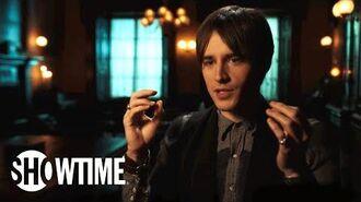 Penny Dreadful - Reeve Carney on Dorian Gray - Season 3