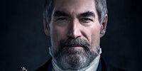 Sir Malcolm Murray