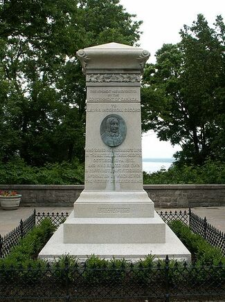 Laury Ingersoll Secord Monument db