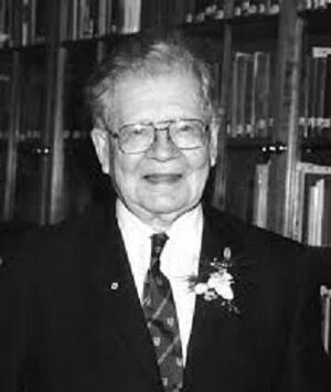 Fred Cogswell