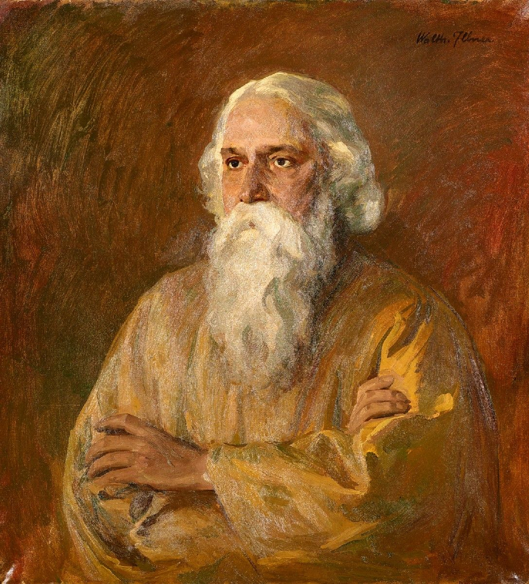Rabindranath tagore autobiography book name