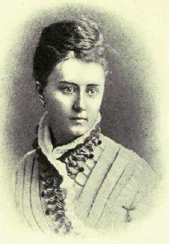 Isabella Valancy Crawford