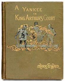 Yankee in KAC book