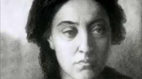 Christina Rossetti - May