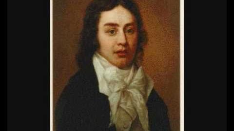 Richard Burton reads Samuel Taylor Coleridge's poem 'Frost at Midnight'