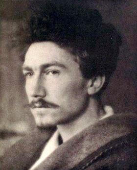 Ezra Pound 2