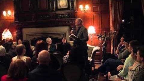 "Roger Nash's Poem ""Sermon of a Cricket in an Empty Bucket"""