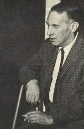 Wilfred watson