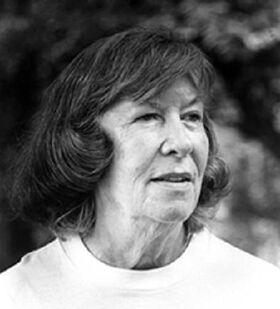 Mona Van Duyn lg