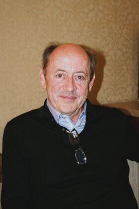 Billy Collins 2 2011 Shankbone