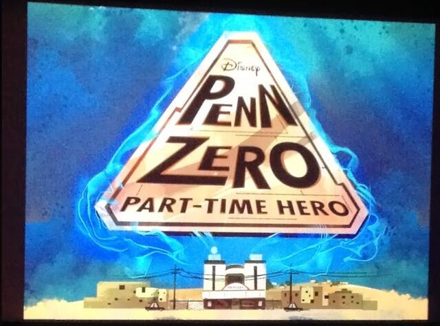 File:Penn Zero Part-Time Hero Logo.jpg